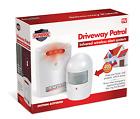Driveway Patrol Garage Motion Sensor Alarm Secure System Wireless Alert Infrared