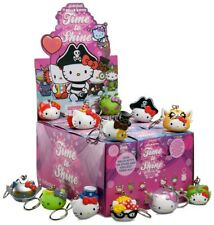 Sanrio Hello Kitty Keychains Time To Shine Mystery Minis Blind Box [24 Packs]