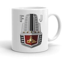 Holden FJ Ute Quality 11oz. Mug