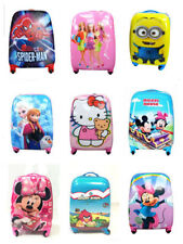 Disney Plastic Travel Bags & Hand Luggage