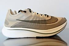 DS Nike Zoom Fly SP Shanghai Dark Loden Stucco Size 7 AA3172 200