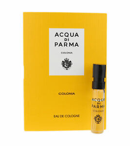 Acqua Di Parma 'Colonia' Eau De Cologne 0.05oz/1.5ml Vial On Card