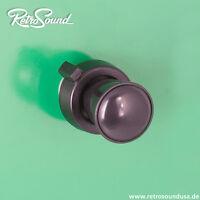 Retrosound rsp-038 BOUTON DE COMMANDE AVANT roue pour oldtimerradio radio