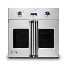 "NEW! Viking 30"" French Door Single Oven -VSOF7301SS"