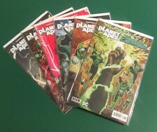 Planet of the Apes/Green Lantern #1-6 (2017, Boom!)