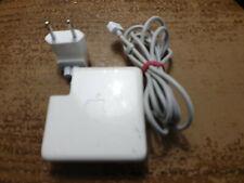 "Netzteil Original Apple MagSafe Power Adapter 85W A1222 für Macbook Pro 15"" 17"""