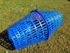 Trappola per gamberi svedese-Otter Friendly-Regno Unito legale-plastica-imputrescibile -