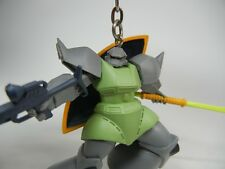 "Gundam Series Large Size Key ring Figure ALIVE ""MS-14A Gelgoog"" Key chain"
