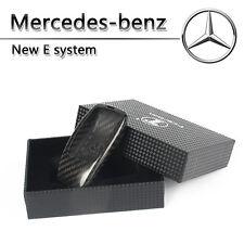 New Luxurious Mercedes-Benz Carbon Fiber Smart Key Holder W213 E-CLASS E300