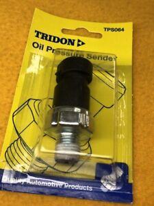 Oil pressure switch for Holden VS VT COMMODORE 5.0L 5.7L 5/95-10/00 Tridon