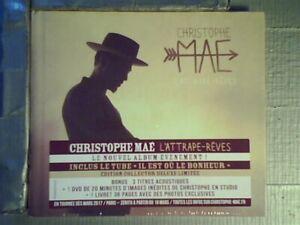 """""""L'Attrape-Rêves- Édition Limitée Collector [CD]"""""""