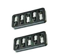 10 Shurlite Replacement Flints Single Striker Lighter Renewals for Torch Welding
