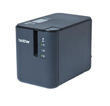 Brother P-touch P950nw PC USB Profi