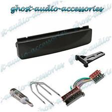 Ford Auto Stereo CD Verkleidung Radio Armaturenbrett Montagekit