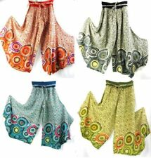 Gypsy Cotton Pants for Women