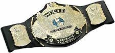 WWE live action wrestling Winged Eagle Championship Belt by Mattel