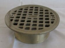 stainless steel floor drains for sale ebay rh ebay com