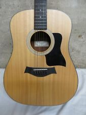 Taylor guitar 150E Acoustic Electric 12 String guitar & Case Open Box
