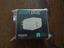 Amazon Smart Plug - White (2)