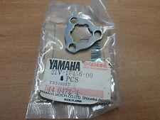 NOS OEM Yamaha Transmission Sproket Holder 1983-85 YTM200 Tri-Moto 21V-17456-00
