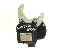 MG ZT Rover 75    Motor & assembly-mode heater  JED100200 with bracket