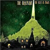 BLACKOUT [ CD 2009 ] THE BEST IN TOWN - DIGIPAK - EXCELLENT CONDITION