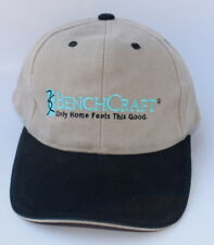 BENCH CRAFT BENCHCRAFT Only Home Feels This Good Adjustable Baseball Cap Hat