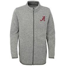 Alabama Crimson Tide Lima Fleece Jacket New w Tags Youth Size M $75