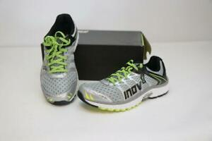 New Inov-8 RoadClaw 275 Men's Running Shoes Standard Fit 8 40.5 Black Teal