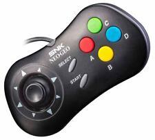 Manette Neo-Geo Mini noire
