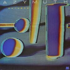Azymuth - Outubro - New Vinyl Record LP