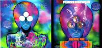 Prince Art Unofficial Age 2015 Detroit Fox Purple Gold Archives CD 4 Discs Set