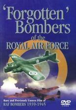Forgotten Bombers of the Raf [DVD], Good DVD, ,