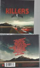 CD--THE KILLERS -- -- BATTLE BORN