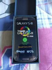 Samsung Galaxy S III Azul
