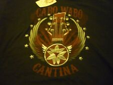 Cabo Wabo Shirt ( Size XL ) NEW!!!