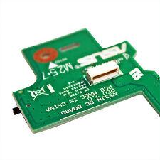 DC POWER JACK SWITCH BOARD For ASUS N53SV-SX858V N53SV-DH71 N53S N53SQ