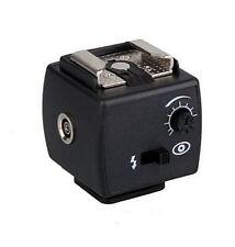 SEAGULL SYK-5 Wireless Flash hot shoe Slave Trigger for Canon Nikon Pentax flash