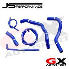 JS Performance Suzuki GSXR 1000 Coolant Hose Kit (01-04)