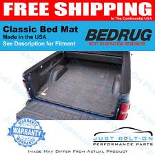 "BedMat For Drop-In FITS 2007-2018 GM Silverado/Sierra 5'8"" Bed BMC07CCD"