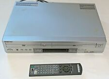 Sony DVD VCR Combo Recorder SLV-D300P Tested