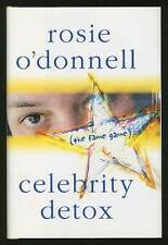 Rosie ODONNELL / Celebrity Detox The Fame Game First Edition 2007