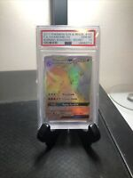 PSA or BGS Graded Card Black Display Pokemon Stand Only! No Card Included! Small