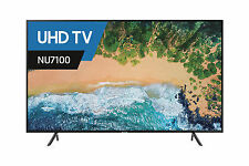 "Samsung Series 7 NU7100 55"" 4K UHD LED LCD Smart TV"