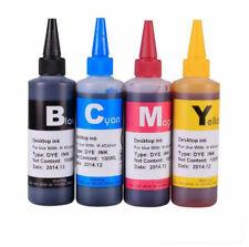 HP Refill Dye ink set 950 951XL for Officejet Pro 8100 8600 8610 8620 4 x 100ml