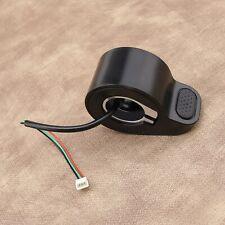 Roller Drosselklappen Daumen Beschleuniger für Elektroroller für M365 1S Pro2