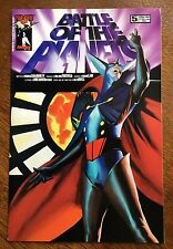 Battle of the Planets - Top Cow Dec. 2002 Vol. 1 Issue #5