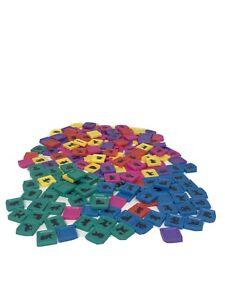 Mandarin Board Game | x180 Various Tile Pieces