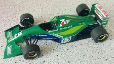 Jordan J191 Michael Schumacher 1991 1/18 Rare
