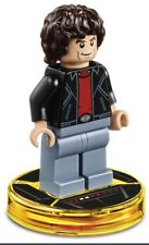 LEGO véritable Michael Knight Mini Figure Dimensions Knight Rider
